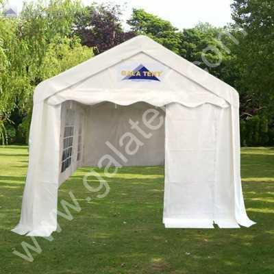 3m X 8m Gala Tent Marquee Elite Pvc Gala Tent Ireland