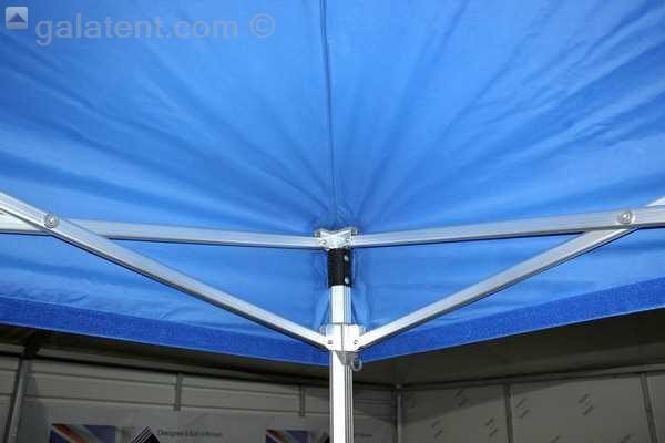 4 5m X 3m Gala Shade Pro 50 Gazebo Blue Gala Tent Ireland